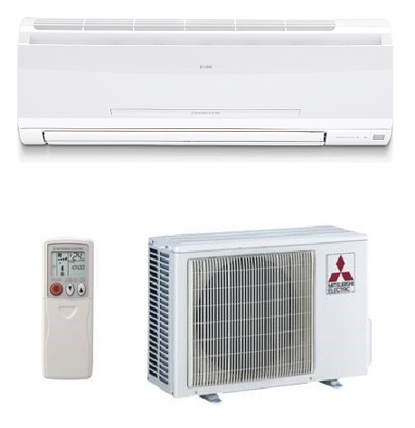 Кондиционер сплит-система Mitsubishi Electric MS-GF20VA/MU-GF20VA